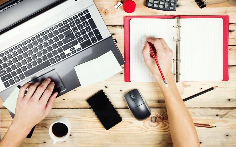 Tingkatkan Hasil Usaha Online Anda Dengan Menulis Artikel